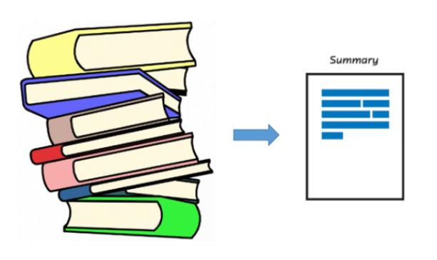 Text Summarization using BERT - Deep Learning Analytics